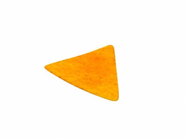 Nachos Chip - 3DOcean Item for Sale