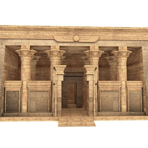 Egyptian Temple of Kalabsha