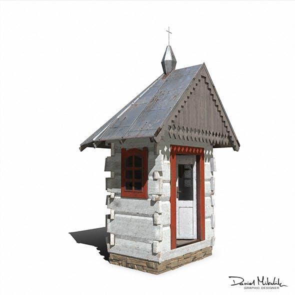 Chapel - Slav Architecture