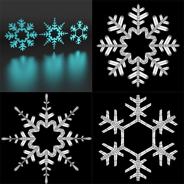 SnowflakeRenderPack
