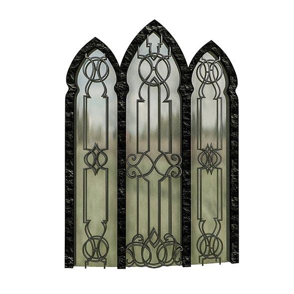 Mosque Entrance - 3DOcean Item for Sale