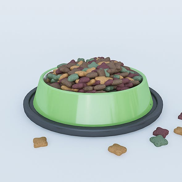 Cat & Dog Food Model