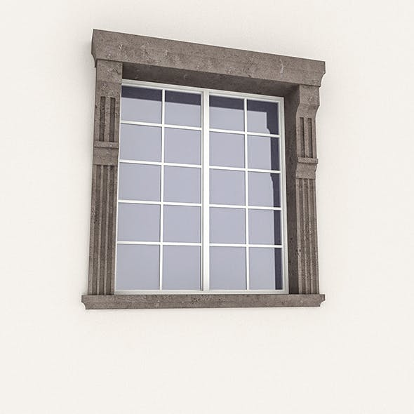 Window Frame 11