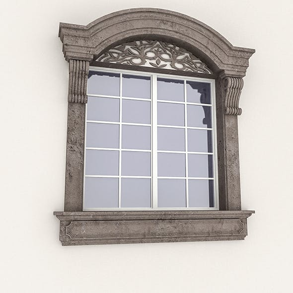 Window Frame 15