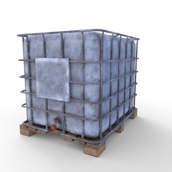 IBC Container 4