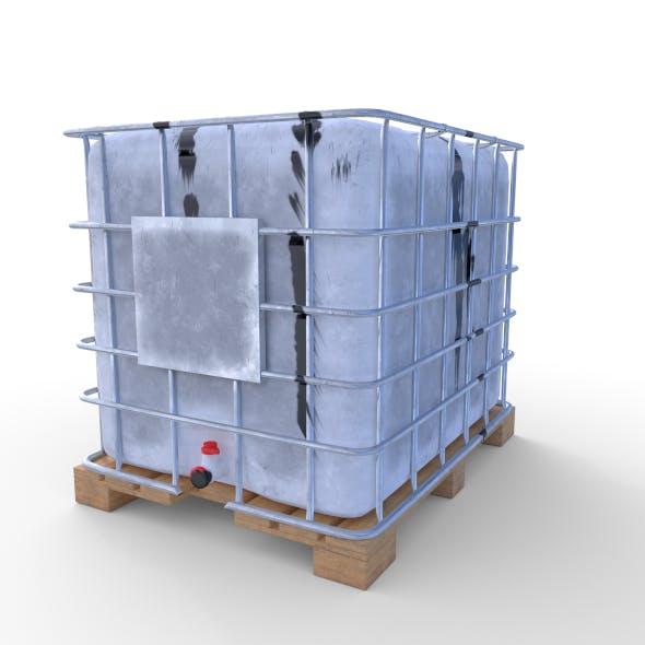 IBC Container 5