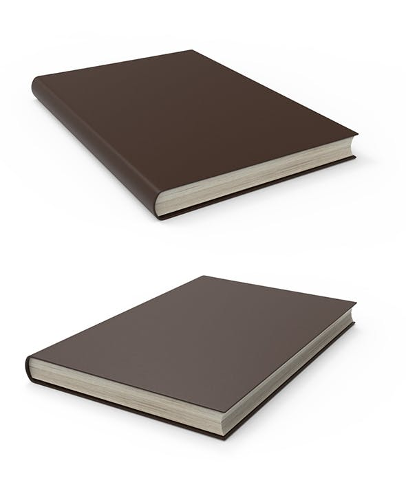 Note Book - 3DOcean Item for Sale