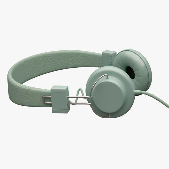Urbanears Headphone 01 - 3DOcean Item for Sale
