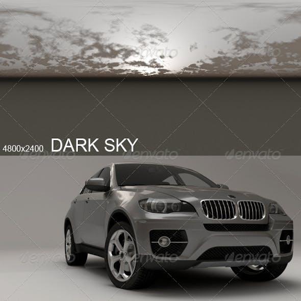 Hdri Dark Sky