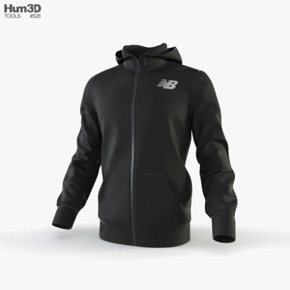 Hoodie - 3DOcean Item for Sale