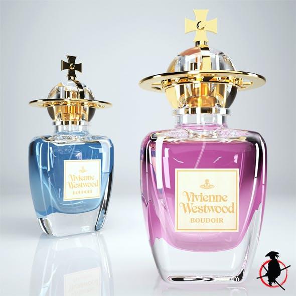 Perfume Vivienne Westwood - 3DOcean Item for Sale