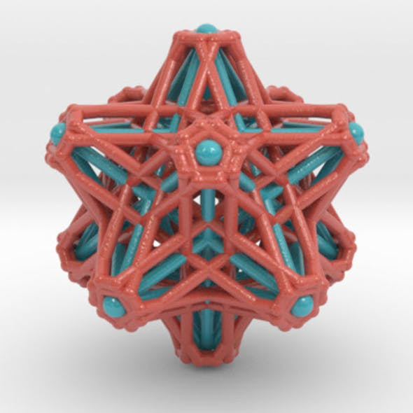 Hedron stars Nest