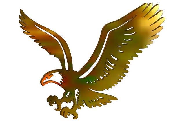 eagle - 3DOcean Item for Sale