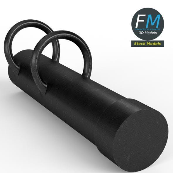 Enforcer battering ram 2 - 3DOcean Item for Sale