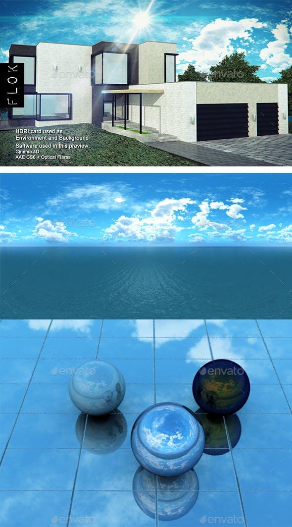 Daylight Sea 56 - 3DOcean Item for Sale