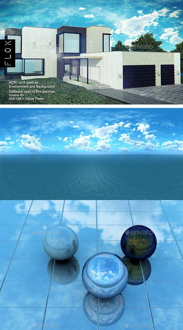 Daylight Sea 57 - 3DOcean Item for Sale