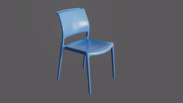 Ara 310 Chair - 3DOcean Item for Sale