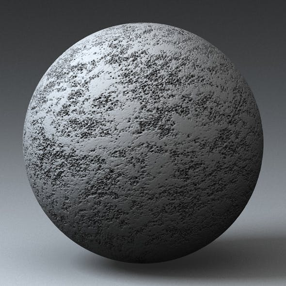Scratch Displacement Shader_A - 3DOcean Item for Sale