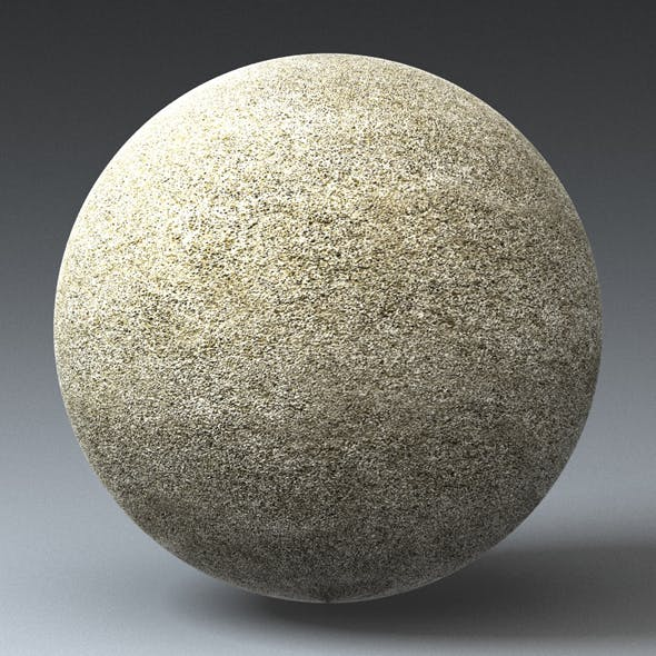Sand Landscape Shader_002 - 3DOcean Item for Sale