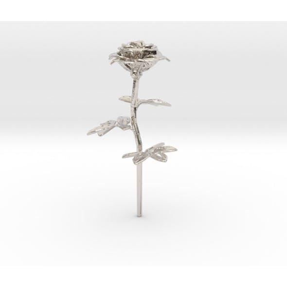 Rose single stick
