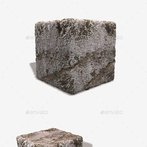 Weathered Concrete Seamless Texture