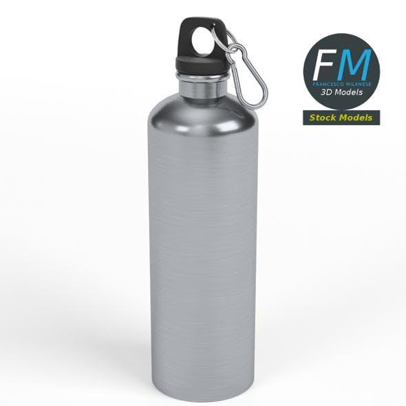 Reusable water bottle - 3DOcean Item for Sale