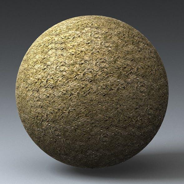 Soil Landscape Shader_002 - 3DOcean Item for Sale