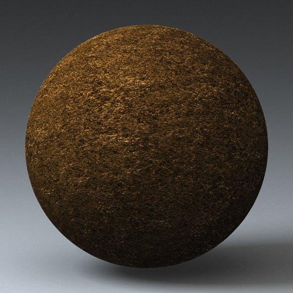 Soil Landscape Shader_004 - 3DOcean Item for Sale