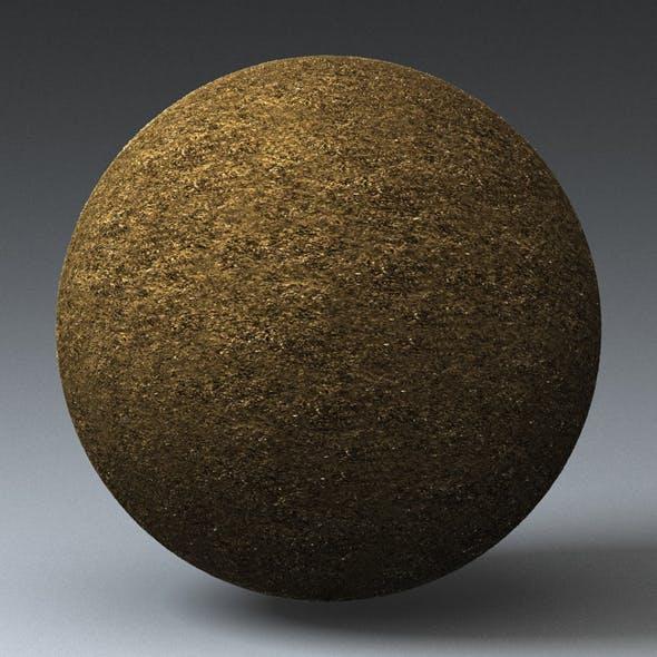 Soil Landscape Shader_005 - 3DOcean Item for Sale