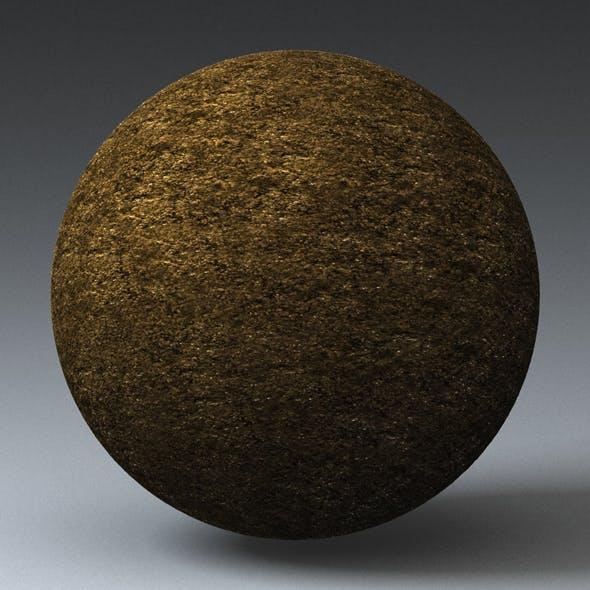 Soil Landscape Shader_009 - 3DOcean Item for Sale