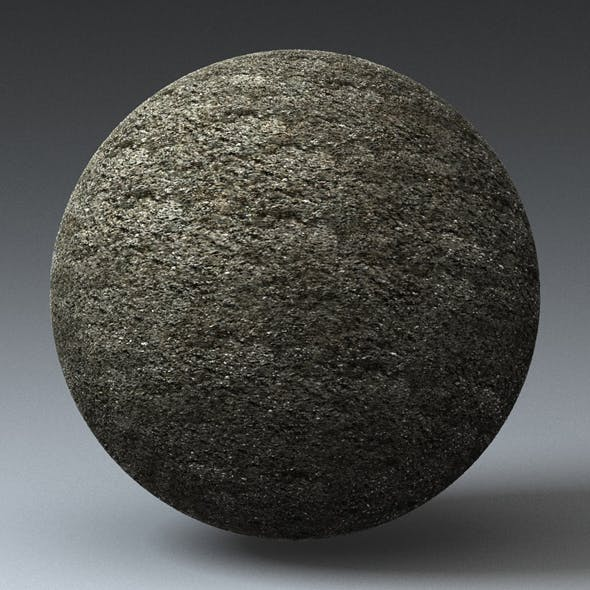 Soil Landscape Shader_035 - 3DOcean Item for Sale