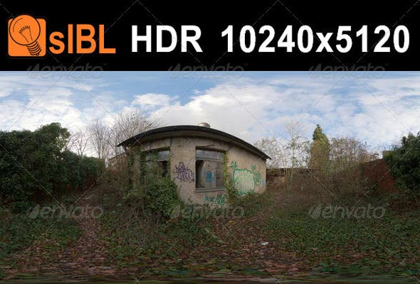 HDR 102 - 3DOcean Item for Sale
