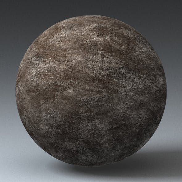 Rock Landscape Shader_045 - 3DOcean Item for Sale