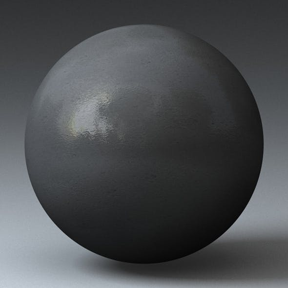 Concrete Shader_059 - 3DOcean Item for Sale