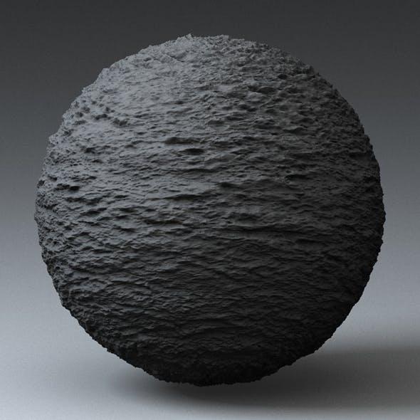 Displacement Landscape Shader_001 - 3DOcean Item for Sale