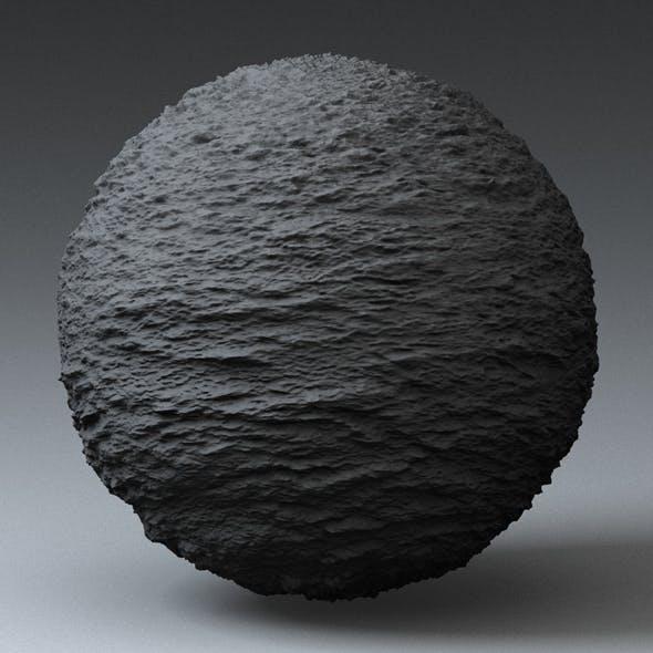 Displacement Landscape Shader_008 - 3DOcean Item for Sale
