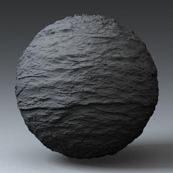 Displacement Landscape Shader_015 - 3DOcean Item for Sale