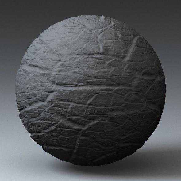 Displacement Landscape Shader_019 - 3DOcean Item for Sale