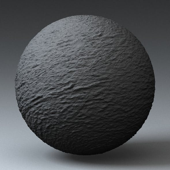 Displacement Landscape Shader_023 - 3DOcean Item for Sale