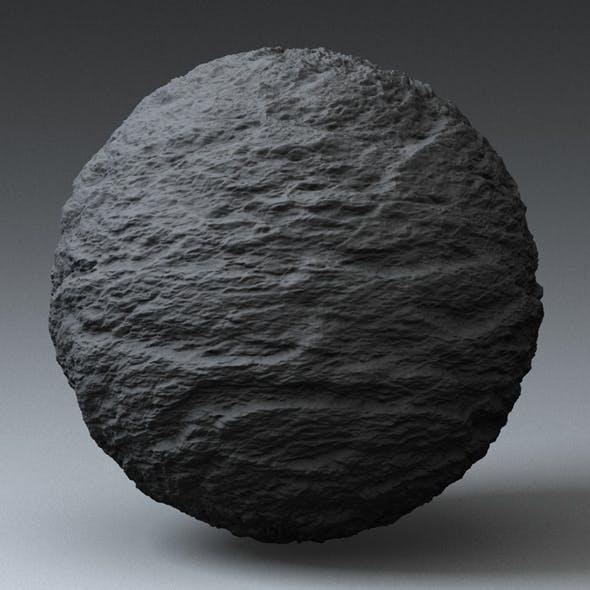 Displacement Landscape Shader_030 - 3DOcean Item for Sale