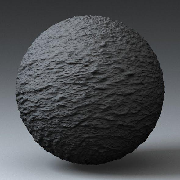 Displacement Landscape Shader_038 - 3DOcean Item for Sale
