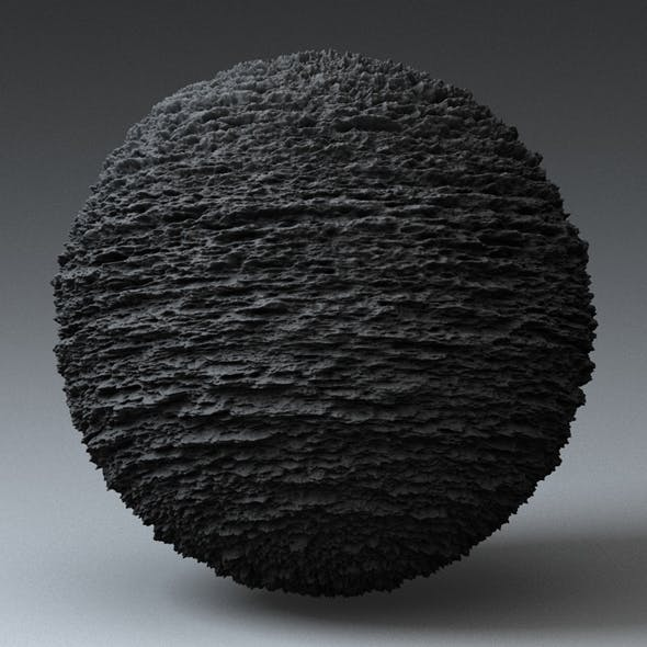 Displacement Landscape Shader_059 - 3DOcean Item for Sale