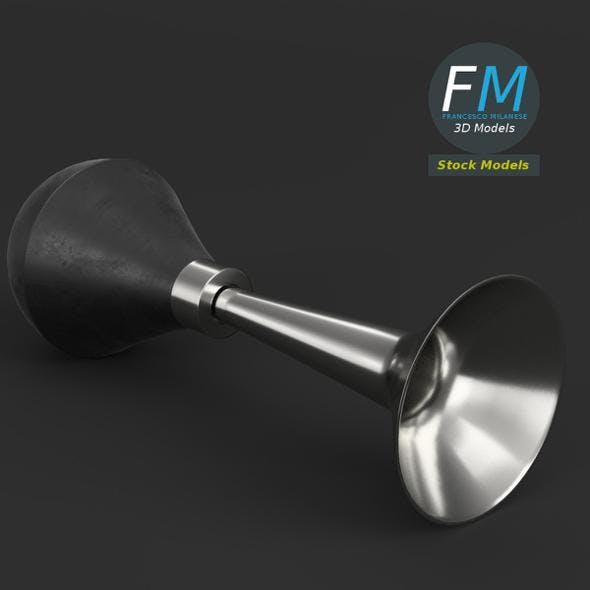 Vehicle horn