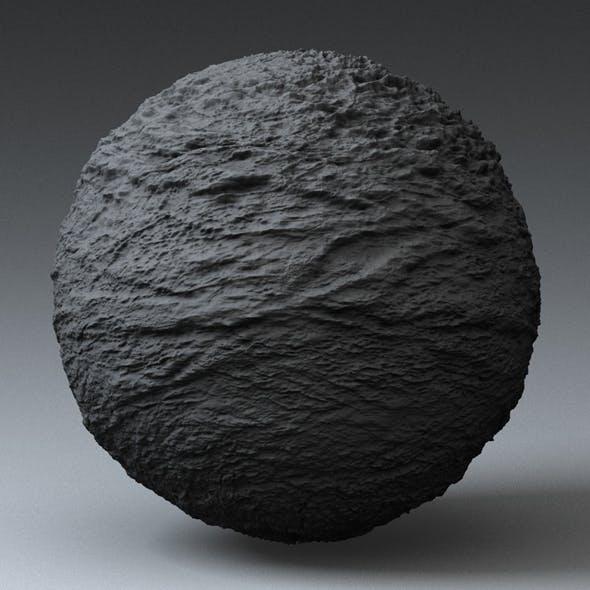 Displacement Landscape Shader_069 - 3DOcean Item for Sale