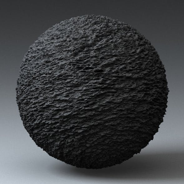 Displacement Landscape Shader_078 - 3DOcean Item for Sale