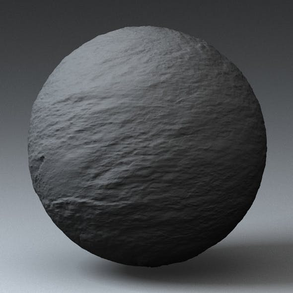 Displacement Landscape Shader_081 - 3DOcean Item for Sale