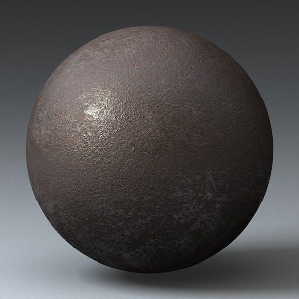 Rusty Metal Shader_005 - 3DOcean Item for Sale
