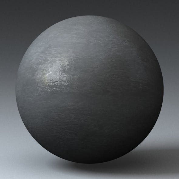 Concrete Shader_0008 - 3DOcean Item for Sale