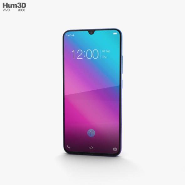 Vivo V11 Nebula - 3DOcean Item for Sale