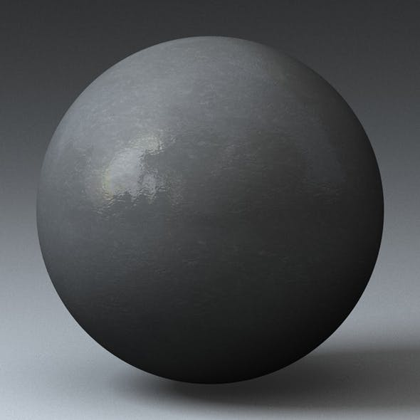 Concrete Shader_0034 - 3DOcean Item for Sale
